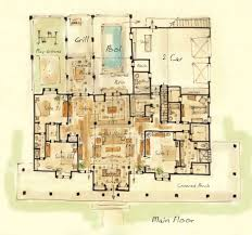 The House Plans 204 Best House Plans Images On Pinterest Floor Plans House