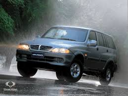 ssangyong korando 2005 ssangyong car database specifications photos description
