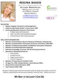 Realtor Resume Samples by Real Estate Assistant Resume Real Estate Paralegal Resume Sample