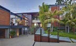 celebrity home gyms home designs hollywood hills mansion could this be ashton
