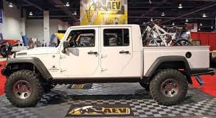 new jeep truck 2018 2018 jeep scrambler design release date 2018 2019 best pickup trucks