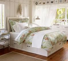 Pottery Barn Platform Bed Designer Love Bed Frame