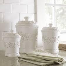 elegant kitchen canister sets home design