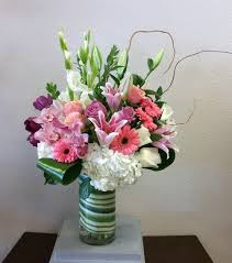 las vegas florist flower delivery by signature flowers