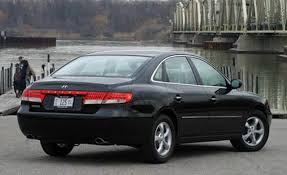 hyundai azera price modifications pictures moibibiki
