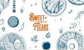sweet u0026tears tea house and dessert restaurant halifax nova