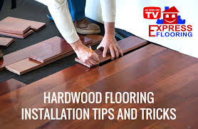 Laminate Flooring Installation Tips Hardwood Flooring Installation Tips And Tricks From Experts