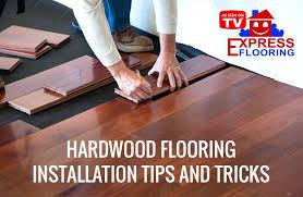 Laminate Flooring Installation Tips Hardwood Flooring Installation Tips And Tricks From Experts