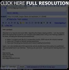 how to email cover letter and resume resume peppapp