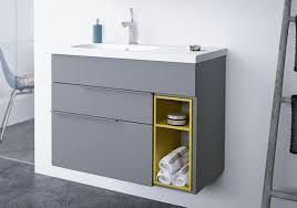 32 Bathroom Vanity Nook Bathroom Vanity Ensemble Grey Yellow