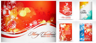 23 free christmas card photoshop psd templates designfreebies
