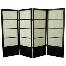 decorating ideas fantastic japanese four panel door room divider
