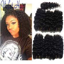 human curly hair for crotchet braiding cheap short style for women peruvian virgin hair afro kinky curly