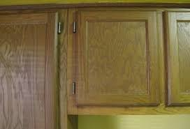 how to remove polyurethane from kitchen cabinets how to refinish cabinets bob vila