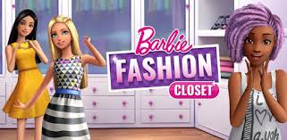 barbie fashion closet games apk free download android pc