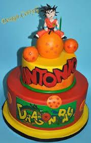 dragon ball z birthday cake for boys birthday cake ideas