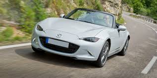 mazda sports car list top 5 safest sports cars on sale carwow