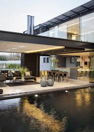 Modern Living Spaces 25 Best Modern Outdoor Design Ideas Fancy Room And House