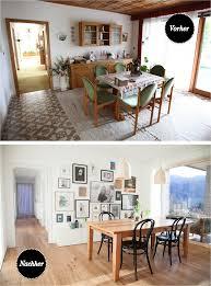 Wohnzimmer Vorher Nachher Bilder Und Fotos Machen Die Wand Zur Persönlichen Galerie Und Zum