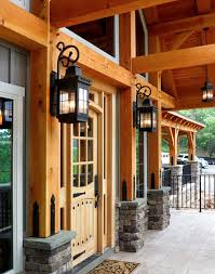 Log Home Decorating Best 25 Timber Homes Ideas On Pinterest Rustic Home Plans