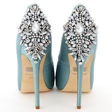 wedding shoes badgley mischka details badgley mischka bridal shoe and silk satin