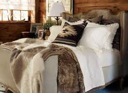 Alpine Country Home Decor Ideas Rustic Elegance From Ralph Lauren - Ralph lauren living room designs
