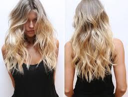 Hochsteckfrisurenen Lange Haare Blond by Lange Haare Blond Stylen Schöne Frisuren Neue Trends Und