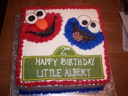 v licious cakes july 2010