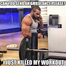 Working Out Memes - work out memes facebook