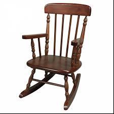 Wooden Rocking Chair Superb Antique Oak Rocking Chair With Cane Seat With Rocking Chair