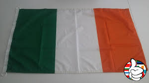 Flag Of Ireland Ireland Flag Available To Buy Flagsok Com
