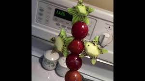 Cool Fruit Bowls by To Make A Cool Fruit Bowl
