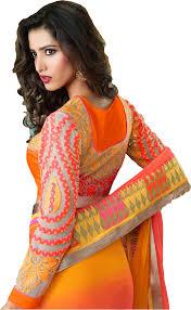 saree blouse fancy saree with designer blouse cad 31002 jalsaa