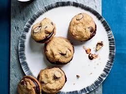 ganache stuffed chocolate chip cookies recipe jessica sullivan