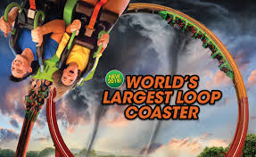 Six Flags Nj Directions New Record Breaking Coaster To Debut At Six Flags Great America