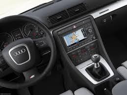 Audi A4 S Line 2005 Audi S4 2005 Pictures Information U0026 Specs