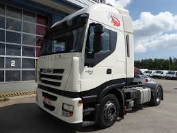 iveco stralis 450 tractor units price 25 740 year of