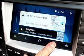 crossroads paths to connecting your android phone to car grom