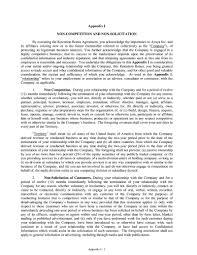 10 Vendor Non Compete Agreement Exhibit106chiricoretenti