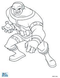super villain coloring pages dc villains coloring page 2