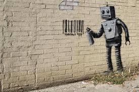 banksy picks sandy hit building for new art new york post