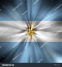 argentina flag energy warp stock illustration 51194545 shutterstock