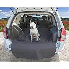 jeep patriot cargo mat amazon com deluxe suv cargo liner for pets waterproof nonslip
