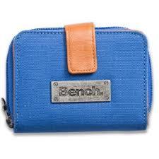 Bench Ladies Buy Bench Womens Purse Ladies Wallet Amparo Blue In Cheap Price