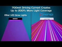 hydroponic led grow lights hydroponics led grow lights indoor garden grow light tutorial