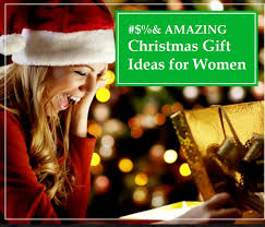 christmas gift ideas for women 101 affordable and amazing gifts
