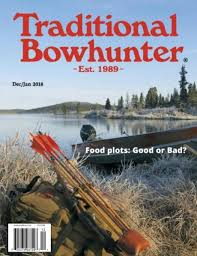 traditional bowhunter u2013 december 2017 u2013 january 2018 download