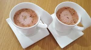 Salep Pink how to make pink tea kashmiri tea
