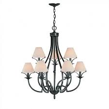 Chandeliers Ls Lite Source Ceiling Lights 9 Light Chandelier Ls 19339aged Cp