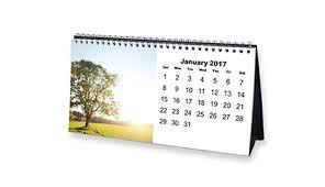 Desk Calendar Custom Photo Calendars U0026 Custom Calendars Walmart Photo